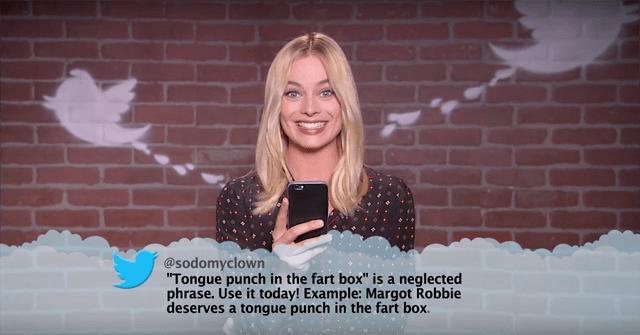 Atores de adaptações de quadrinhos leem tweets maldosos
