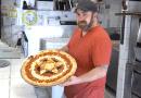 Pizzaria serve pizzas inspiradas nos personagens da Marvel