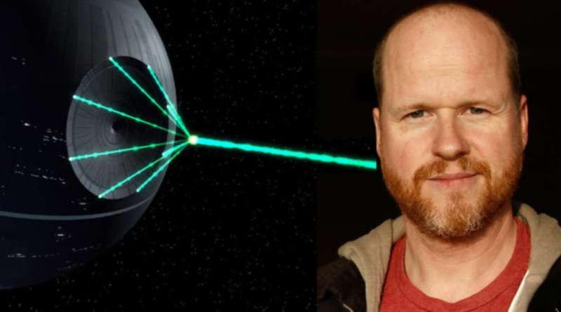 Joss Whedon diz querer fazer filmes de Star Wars e da DC
