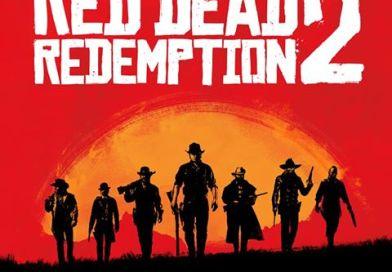 Confira o primeiro trailer de Red Dead Redemption 2