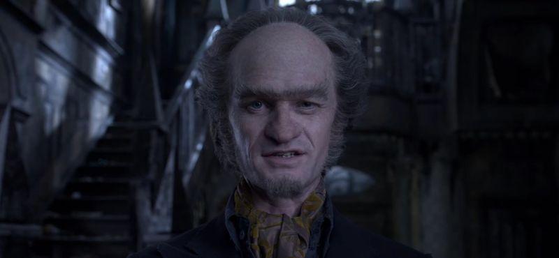 Desventuras em Série | Novo trailer mostra muito mais do Conde Olaf