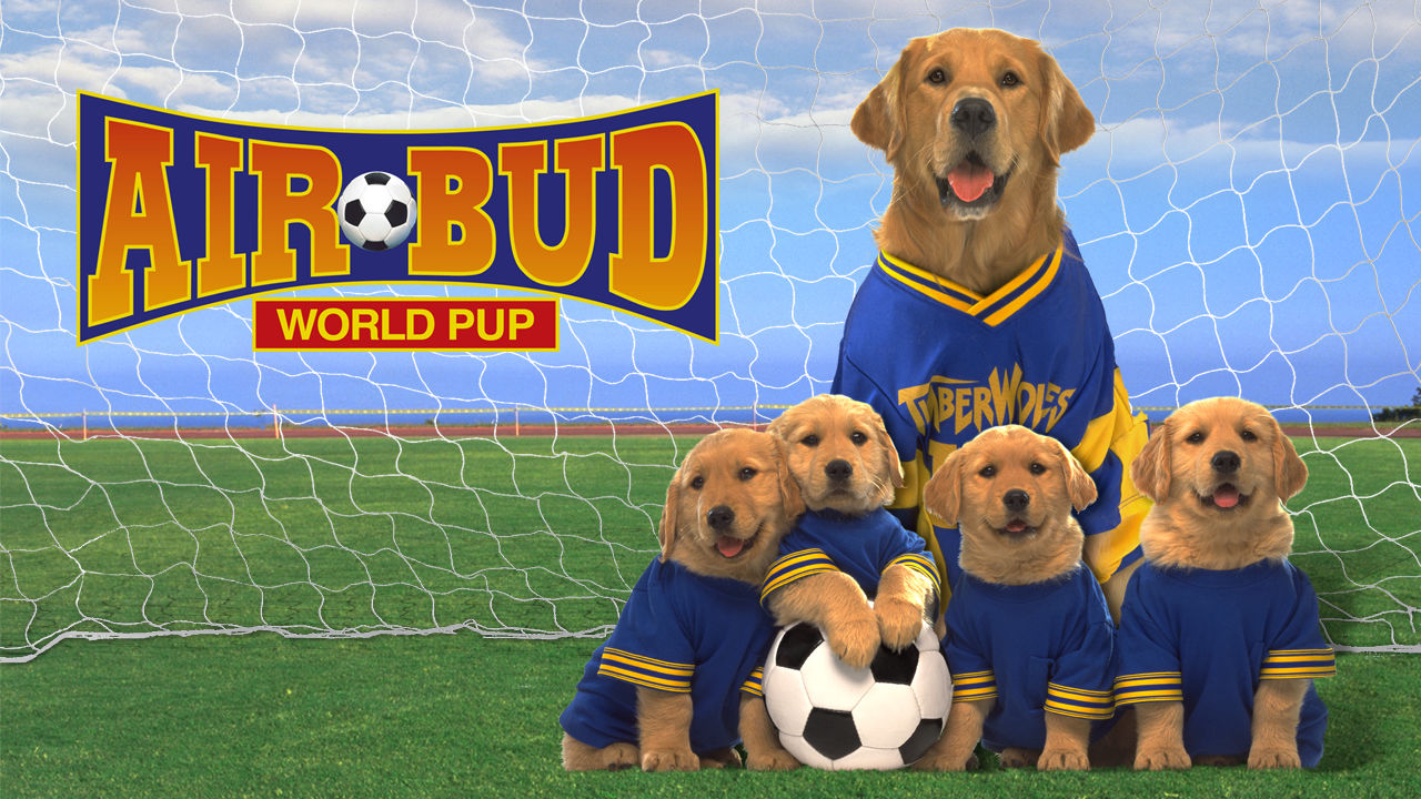 Considerable Ages To Family Sports Sports Films Is World Available To Watch On Uk Netflix Air Bud Dog Movie Air Bud Dog Type Children Family Films Ages To Films bark post Air Bud Dog