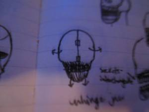 Culaith mask draft Chris 1