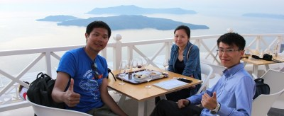 Greece banks on China for Tourism boom