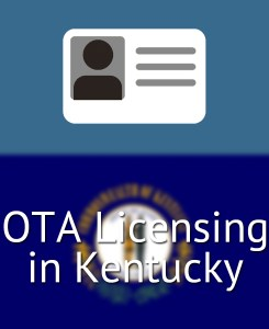 OTA Licensing in Kentucky