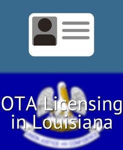 OTA Licensing in Louisiana