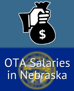 OTA Salaries in Nebraska's Major Cities