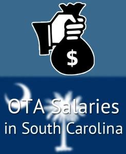 OTA Salaries in South Carolina's Major Cities