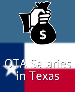 occupational therapy assistant salary in texas (tx), Human Body