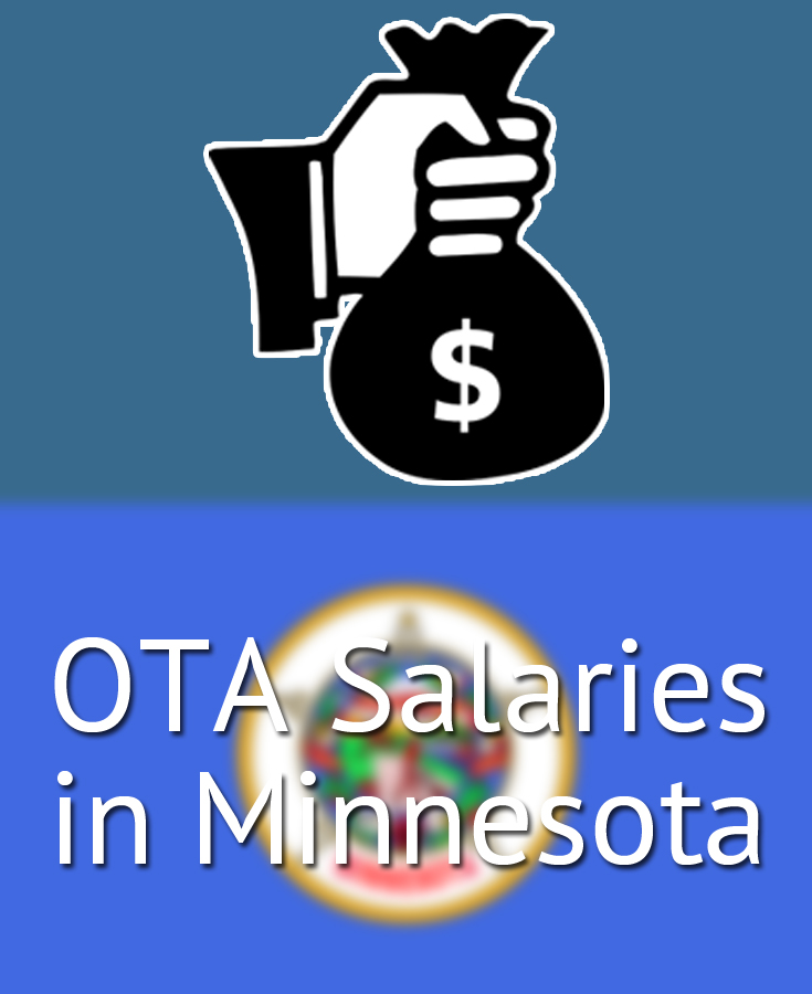 occupational therapy assistant salary in minnesota (mn), Human Body