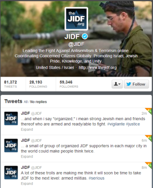 david brotsky jidf tweets