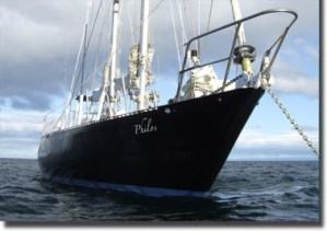 expedition yacht philos