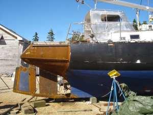 Yacht Philos Ocean Expeditions Arctic