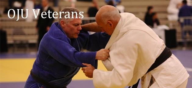 2015 OJU Veterans