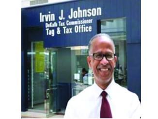 Irin Johnson