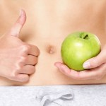 Яблочное очищение кишечника