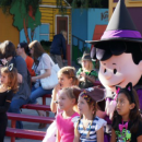 Tips for Visiting Knotts Berry Farm Camp Spooky