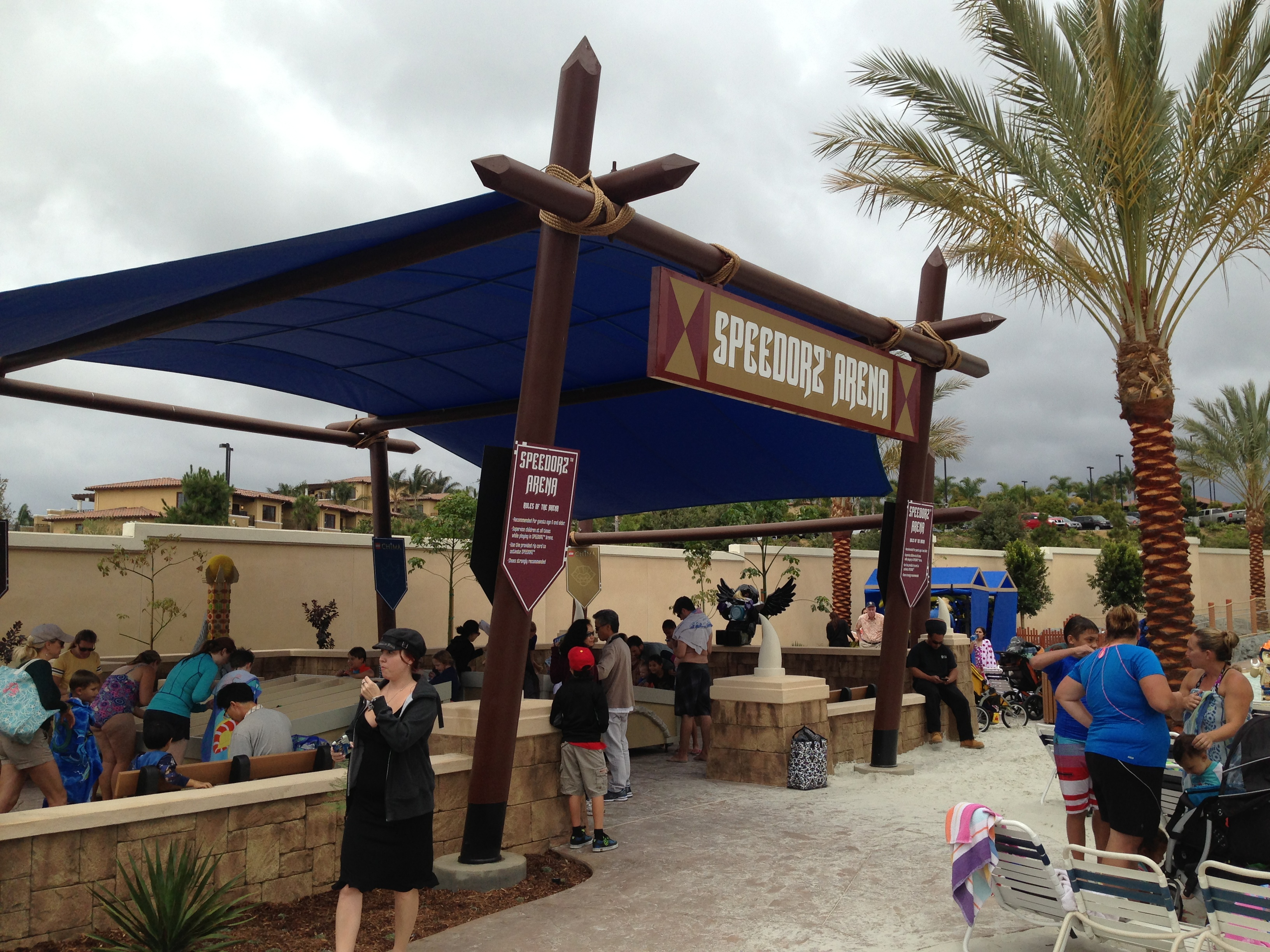 Legoland Chima Waterpark Is Now Open Oc Mom Blog
