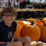 Irvine Park Railroad's 10th Annual Pumpkin Patch (Giveaway)