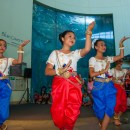 Southeast Asia Day at The Aquarium of the Pacific
