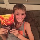 The Red Sun Tween Book Review