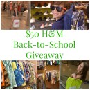 Back-to-School Shopping Rewards at Plaza West Covina (Giveaway)