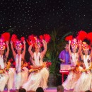 Tickets Available for Luau at the Disneyland Hotel