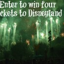 Enter to Win Tickets to Disneyland for a Final Check-out at The Twilight Zone Tower of Terror
