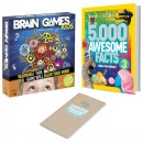 National Geographic Kids Holiday Gift Ideas
