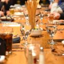 Southgate Brewing Company Beer Tasting Dinner