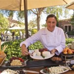 Pelican Hill Spring Dining Events