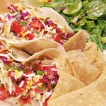 Healthy Family Dining at Sharky's Woodfired Mexican Grill