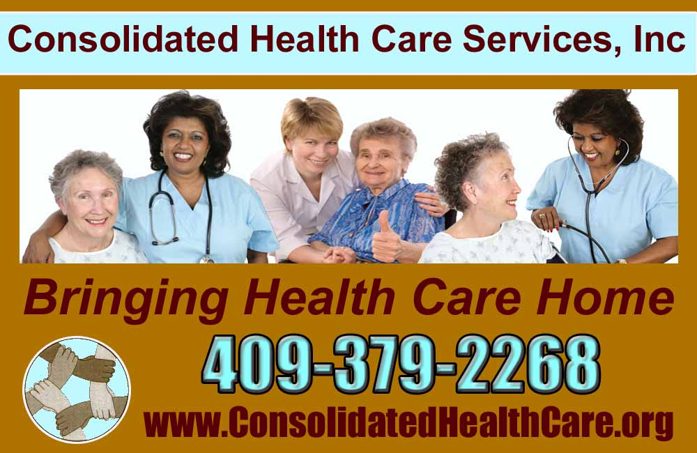 Consolidated Health Care Services inc.