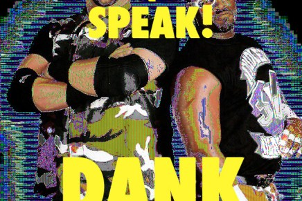 Speak! & Vince Staples – Dank (Prod. Syd Tha Kid)