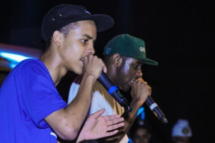 Tyler, The Creator and Earl Sweatshirt to Perform at Rock The Bells