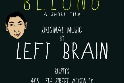 Belong Short Film – Music by Left Brain (SXSW)