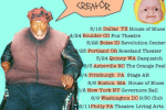 TYLER, THE CREATOR ANNOUNCES 2014 TOUR DATES