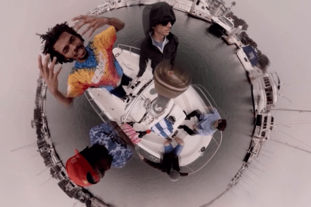 Flatbush Zombies x Trash Talk – 97.92 (Official Music Video)
