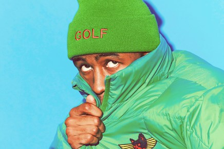 Tyler, The Creator Launches Golf Media App, Something Coming at 9 PM PST