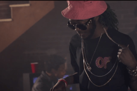 Mike G – Archer (ft. Larry Susan) Video
