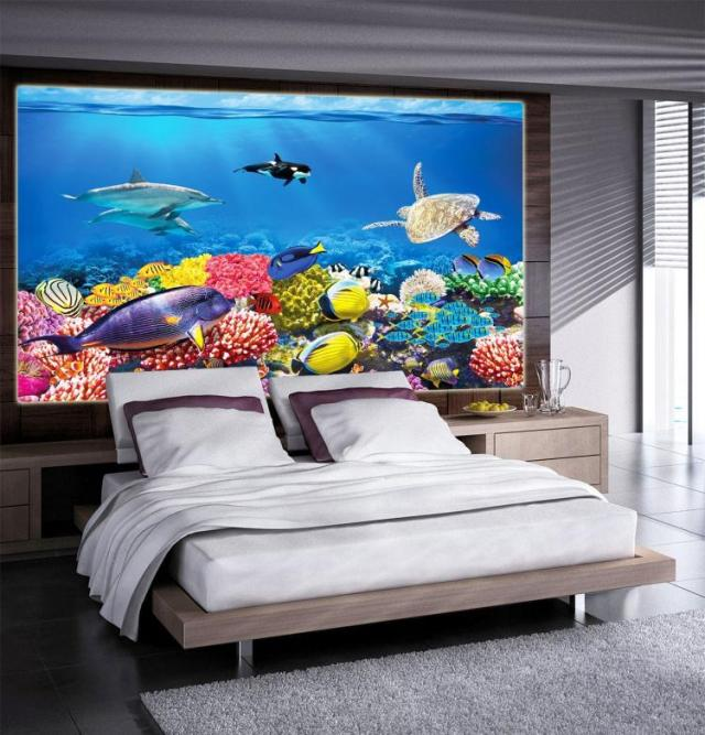 Buy Fish Tank Movie Looking For More Of A Deep Sea Look