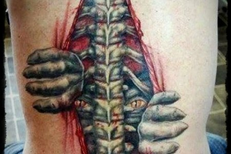 halloween tattoo designs 14