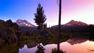 Hiking At Odell Lake Lodge & Resort