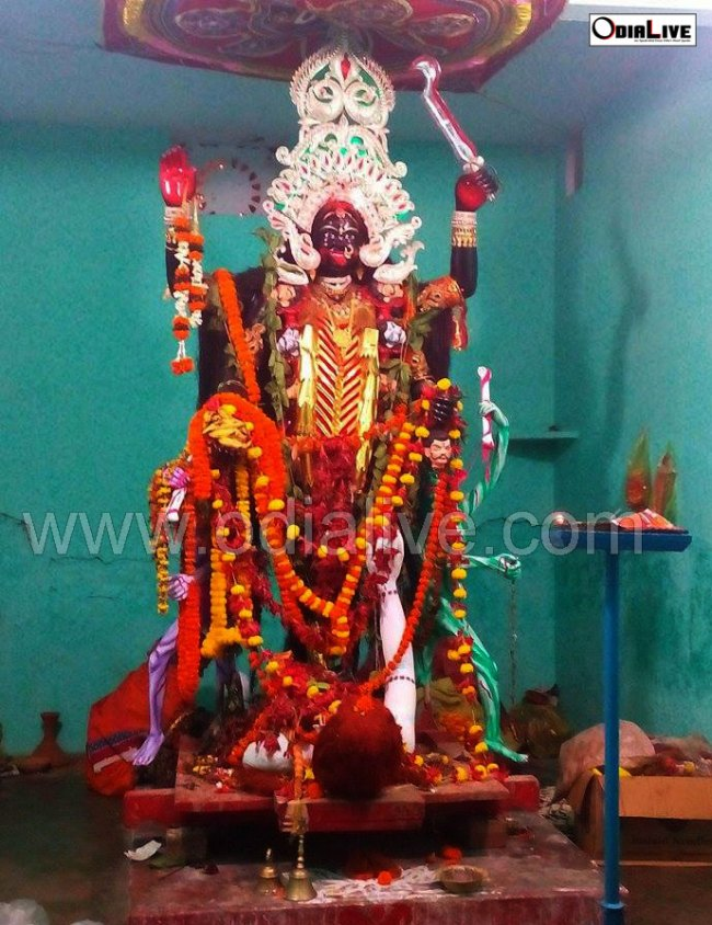 Permission letter for kali puja 28 images request letter to permission letter for kali puja bidyadharpur cuttack kali puja odialive stopboris Gallery
