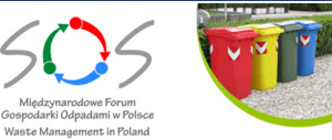 VI Międzynarodowe Forum Gospodarki Odpadami w Polsce SOSEXPO 2017, Warszawa