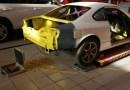 Подготовка автомобиля к дрифту