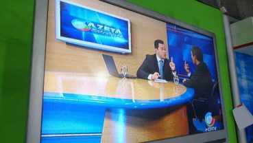 Edvaldo reafirma candidatura de Perpétua e conclama FP à unidade (vídeo entrevista completa)
