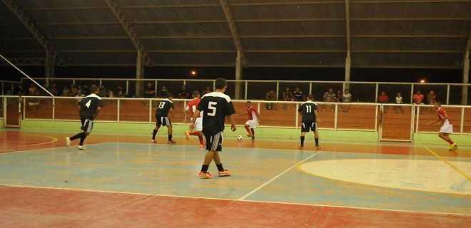 Futsal em Sena: Copa Confraternização começa nesta sexta