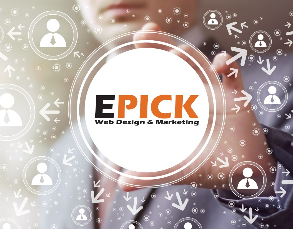 E Pick Web Design And Marketing