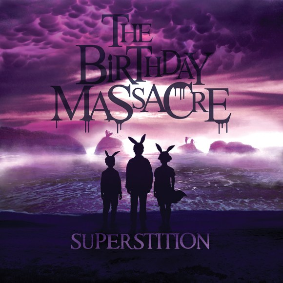 The Birthday Massacre – Superstition
